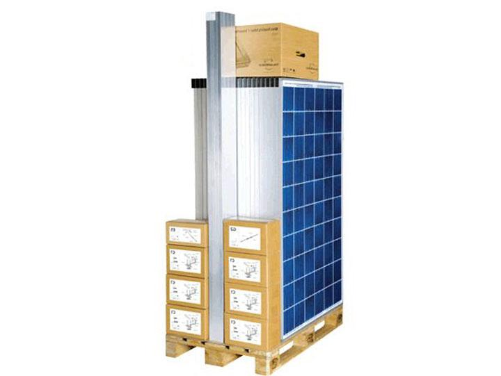 SolarWorld Panels review