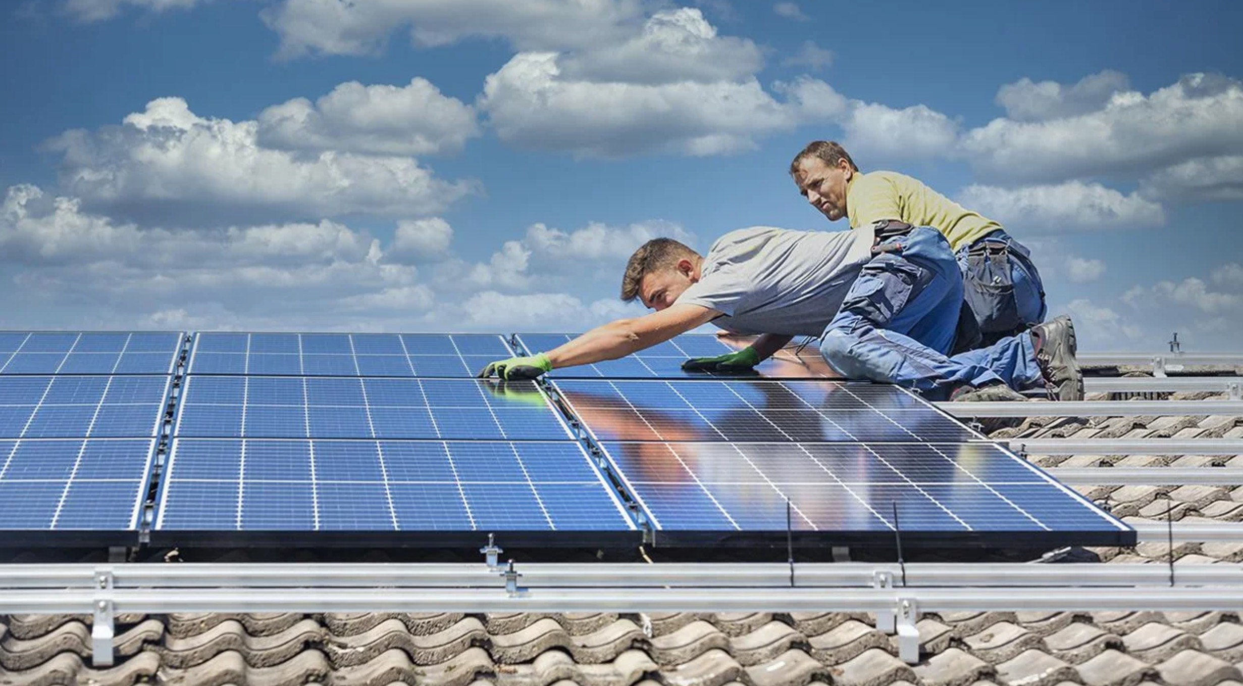 Solar Panels with the Best Efficiency